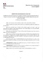 AP binômes candidatures départementales 2021