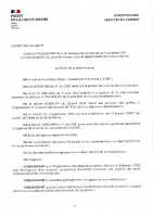 Arr_t_ n__P052-20211015-Port du masque-Haute-Marne1 du 15 octobre 2021