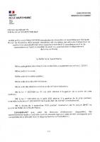 Arr_t_ pr_fectoral n_P052-20211015- interdiction de circulation et rassemblement du 15 octobre 2021
